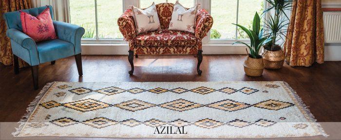 moroccan berebr rug