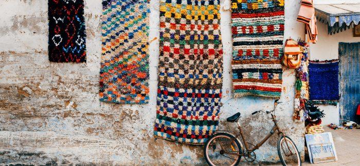 Moroccan Rugs UK